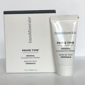 5/$25! BAREMINERALS Prime Time™ Foundation Primer